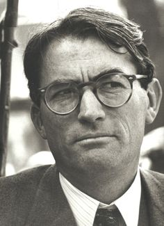 Gregory Peck -  Starred in some of the greatest movies of all time.  To Kill a Mockingbird and Moby Dick