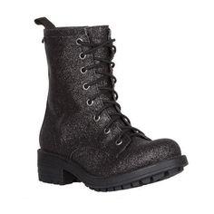 Big Buddha Amber Boot ($55) ❤ liked on Polyvore