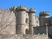 Rhodes Private Tours - Medieval City