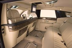 Part of the Audi A8 series....Luxury is at an all time high in this baby!