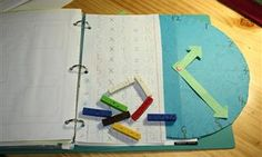 Math journals or math notebooks are basically the same thing -- a record of math understanding and exploration that can be used as a reference later. Math For Kids, Fun Math, Math Resources, Math Activities, Preschool Games, Math Games, Homeschool Math, Curriculum, Homeschooling