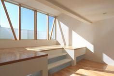 StudioLOOP Architecture / Stay House - Shinagawa, Japon