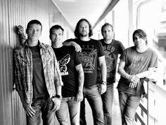"""3 Doors Down: Neues Album """"Us And The Night"""" erscheint am 11. März 2016"""