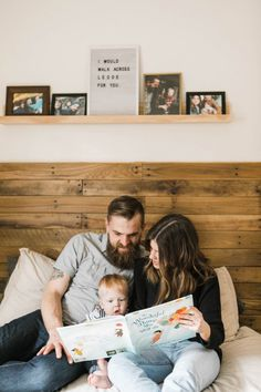Modern Lifestyle Family Photography At Home in the South