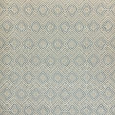Fabric swatch of a light blue wool fabric with diamond design suitable for curtains and upholstery Linwood Fabrics, Contemporary Fabric, Blue Wool, Fabric Wallpaper, Wool Fabric, Diamond Design, Fabric Swatches, Wool Blend, Upholstery