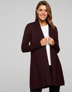 Jacqui E women's knitwear and cardigans range is the chic extra layer you're looking for. Shop soft merino wool blend pieces, roll-necks, pullovers and more. Ponte Pants, Roll Neck, The Chic, Cardigans For Women, Wool Blend, Collars, Knitwear, Cover Up, Pullover