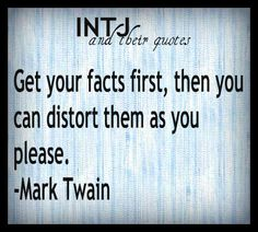 Not sure mark twain was an INTJ but the quotes pretty good. Intj Personality, Myers Briggs Personality Types, Type 4 Enneagram, Intj T, Intj Women, Ring True, Wisdom Quotes, Qoutes, Psychology Facts