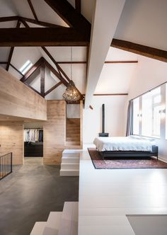 Image 1 Of 9 From Gallery Monastery House Bureau Fraai Photograph By Madasiro Fotografie Archdaily Interiors