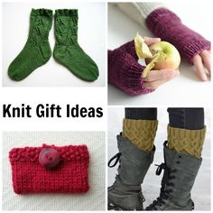 Need to knitting a last-minute gift? Don't go the store-bought route! Use this guide to help you knit a gift that you can complete and give on time without any added stress.