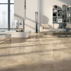 The Mirage Jewels collection of Italian porcelain tile offers the look of natural stone in a manmade product. Using state-of-the-art technology, the veining, hues, characteristics and small details of natural stone are re-imagined. Availabel in floor tiles and wall coverings.
