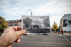 """ღღ Berlin  """"Photograph Picture in Picture.. Berlin Wall""""  by Tom Kpunkt ~~~ This is such a touching image to me. I was blessed and grew up on the West Side of Berlin.. Free thinking... free speech... FREEDOM!!! ~ Kat"""
