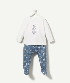 LE PYJAMA 2 PIECES GREED SNOW WHITE, Dors-bien - Pyjama, mode enfant | Tape à l'œil