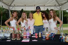 Miami Marlins Celebrity Golf Classic- 2/2014