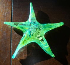 A new addiction--glassblowing - GLASS CRAFTS