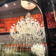 納品実績 シャンデリア専門店EL JEWEL Chandelier, Ceiling Lights, Decor, Candelabra, Decoration, Chandeliers, Decorating, Outdoor Ceiling Lights, Candle Holders
