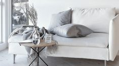 6 Scandi instagrammers you need to follow for serious home envy Envy, Interiors, Throw Pillows, Bed, Home, Style, Swag, Toss Pillows, Cushions