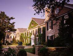 A Country Estate | John B. Murray Architect