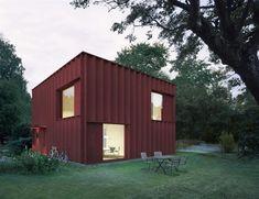 """""""House of Clicks"""" ist das ideale schwedische Durchschnittshaus - house of clicks 2 620x477"""
