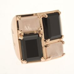 Cocktail ring Cocktail Rings, Casual Chic, Jewelry Stores, Norway, Cocktails, Hair Accessories, Romance, Rose Gold, Hairstyles