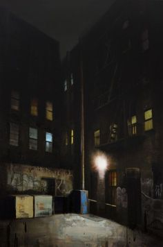 Dark Corner 2011: