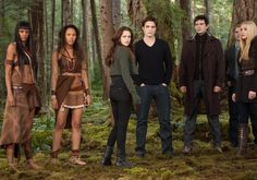 #Twilight #BreakingDawn