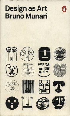 design as art | bruno munari: