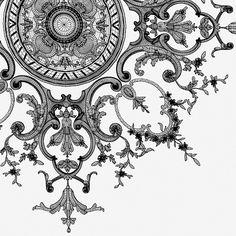 plaster ceiling medallion rose center medalion baroque empire classic decor_1.jpgb2edceaf-915c-40b9-9375-209d8b402ba8Larger.jpg (600×600)