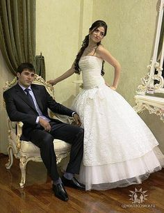 Просто и со вкусом Wedding Dresses, Fashion, Bride Dresses, Moda, Bridal Gowns, Wedding Dressses, La Mode, Weding Dresses, Fasion