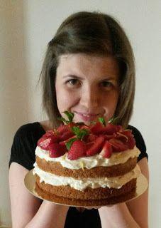 Hamubansült: Citromos-mentás sajtkrémes torta nyírfacukorral és...