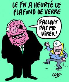 Charlie Hebdo | Hebdo satirique, politique et social, tous les mercredis.