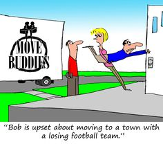 If you are looking for a winning moving team then call Move Buddies.  We strive to make your move the best move you will ever have.  Call us at (800) 499-4977