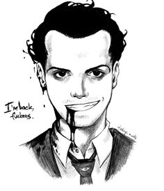 Jimmy. by ~Taking-meds on deviantART, I love this :D