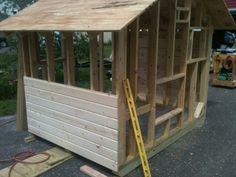 See the site above click the grey link for extra details - sauna door sauna selber bauen Diy Sauna, Outdoor Sauna, Outdoor Baths, Backyard Projects, Outdoor Projects, Building A Sauna, Sauna Design, Steam Sauna, Sauna Room