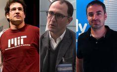 18 consejos para emprender: Iker Marcaide, Luis Picurelli y Miguel Ángel Santos cuentan sus secretos