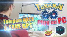 Покемон ГО | Pokemon GO. Как играть c ПК. Способ 2 самый простой.