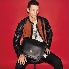 Mickey Mouse grows up with an exclusive new collaboration between Coach and Disney. The American icon is revisited with Coach's signature take on leather goods and ready to wear fashions. Part of Coach's 75th anniversary celebration, the new collection is available exclusively at the brand's Soho, New York store and Colette in Paris, before launching...[ReadMore]