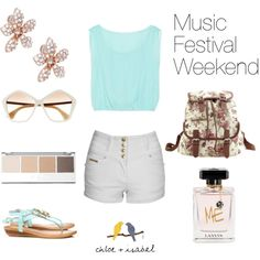 """Flower Power 5"" by christinamartinaxoxo on Polyvore"