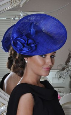 Jane Royal 22 Fascinator