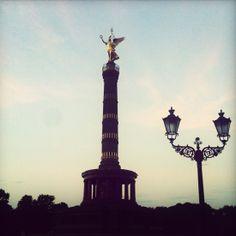Siegessäule //  Berlin Victory Column