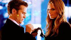 Beckett's evil eye ; 