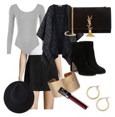 Designer Clothes, Shoes & Bags for Women Nars Cosmetics, Miu Miu, Polyvore Fashion, Yves Saint Laurent, Bb, Nordstrom, Shoe Bag, Clothing, Stuff To Buy