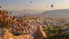 #Cappadocia, #Turkey - https://ExploreTraveler.com