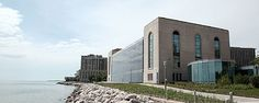 Loyola Chicago IC (Information Commons) ... my favorite building on campus <3 gahh i love my school