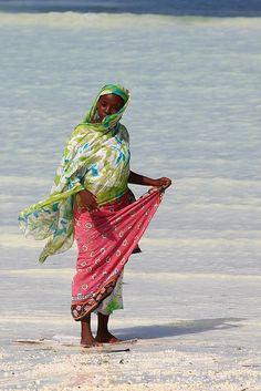 Colorful Zanzibar