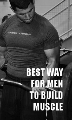 Should you lose weight before you build muscle