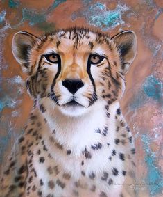 Awesome realistic drawings of animals 10