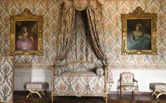 Quarto de Adelaide, Palácio de Versalhes.