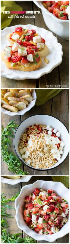 ... Bruschetta on Pinterest | Bruschetta, Tomato Bruschetta and Bruschetta