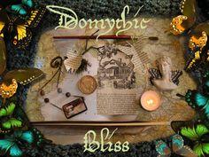 Domythic Bliss