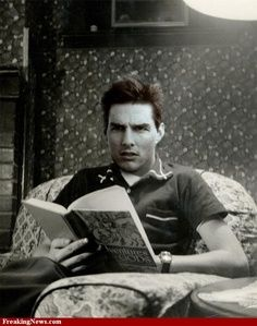 1000+ images about Famous People Reading Books on ...  Celebrities Reading Books